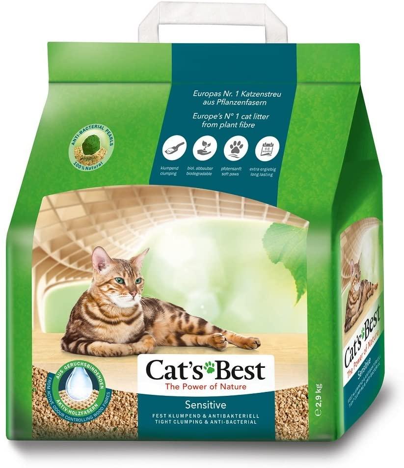 Cats Best Sensitive