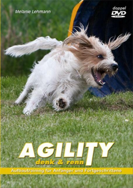 Agility denk & renn [M. Lehmann]