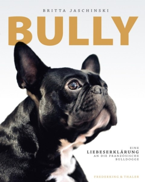 Bully (Bildband) [B. Jaschinski]