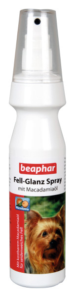 Beaphar Fell-Glanz Spray 150ml