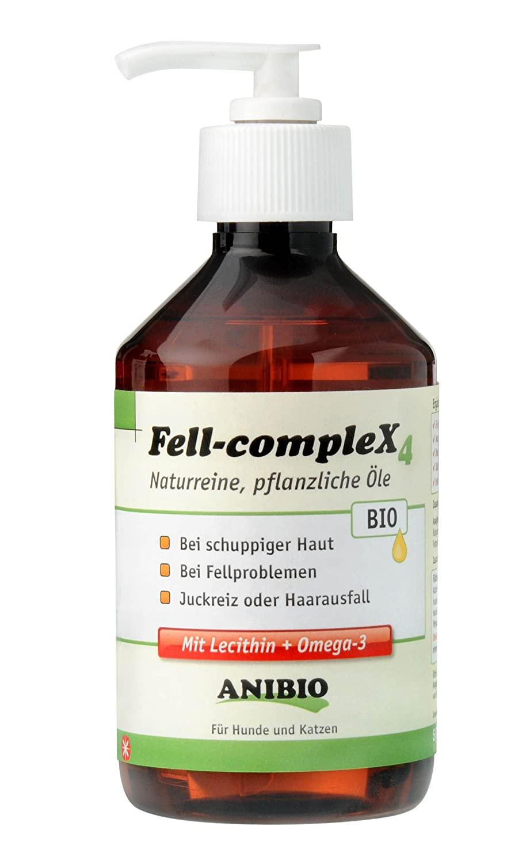 Anibio Fell-complex 4 BIO-Öl