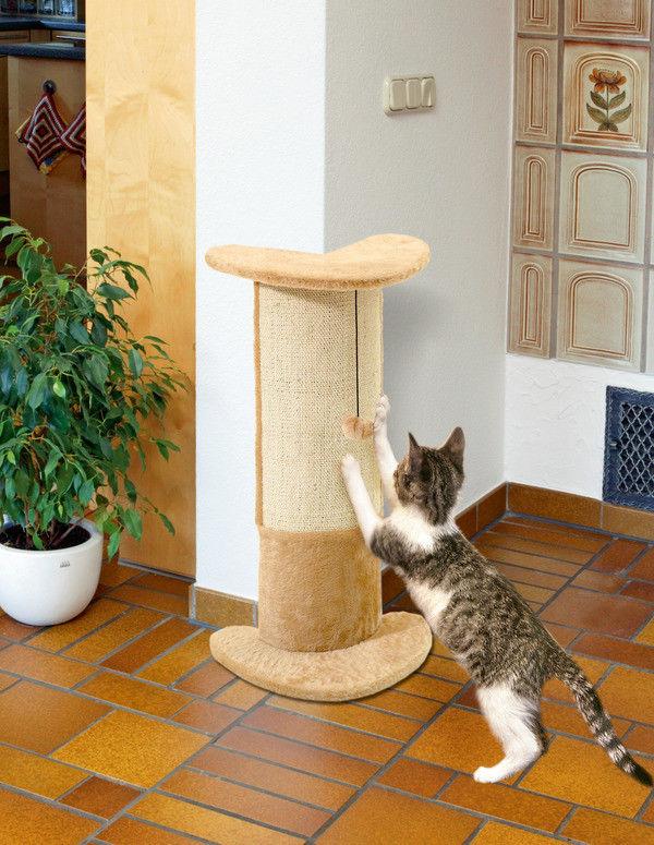 4cats Spielrolle Premium mit Catnip, farblich sortiert