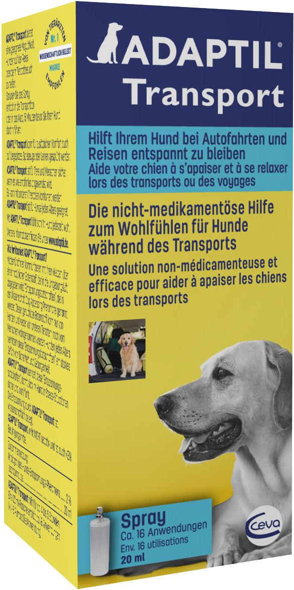 Ceva Dog Adaptil Transport-Spray