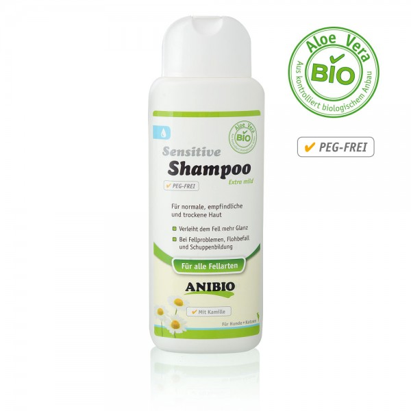 Anibio Shampoo