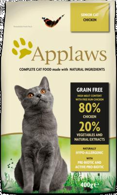 Applaws Cat Trockenfutter Senior