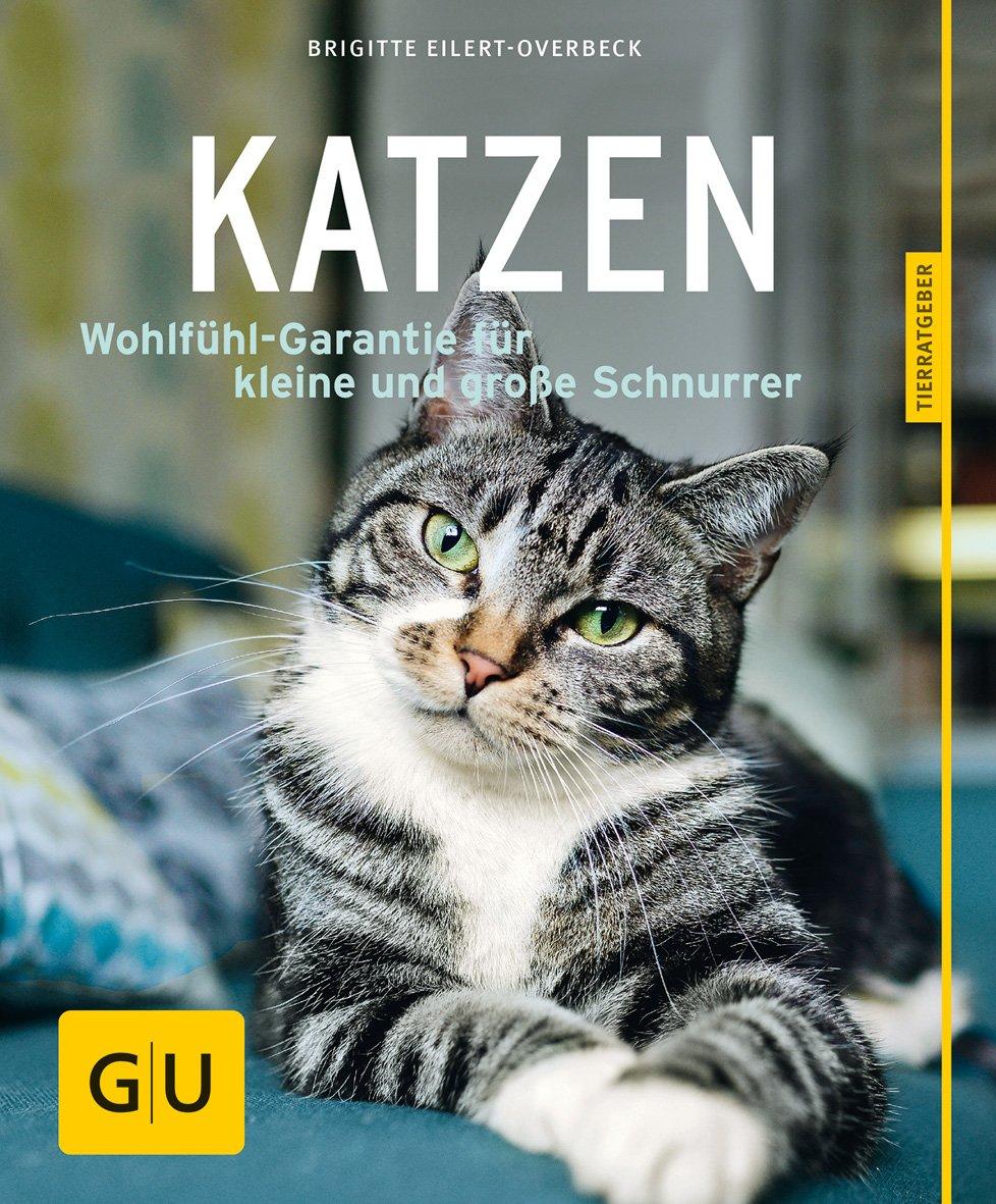 GU - Katzen [Brigitte Eilert-Overbeck]