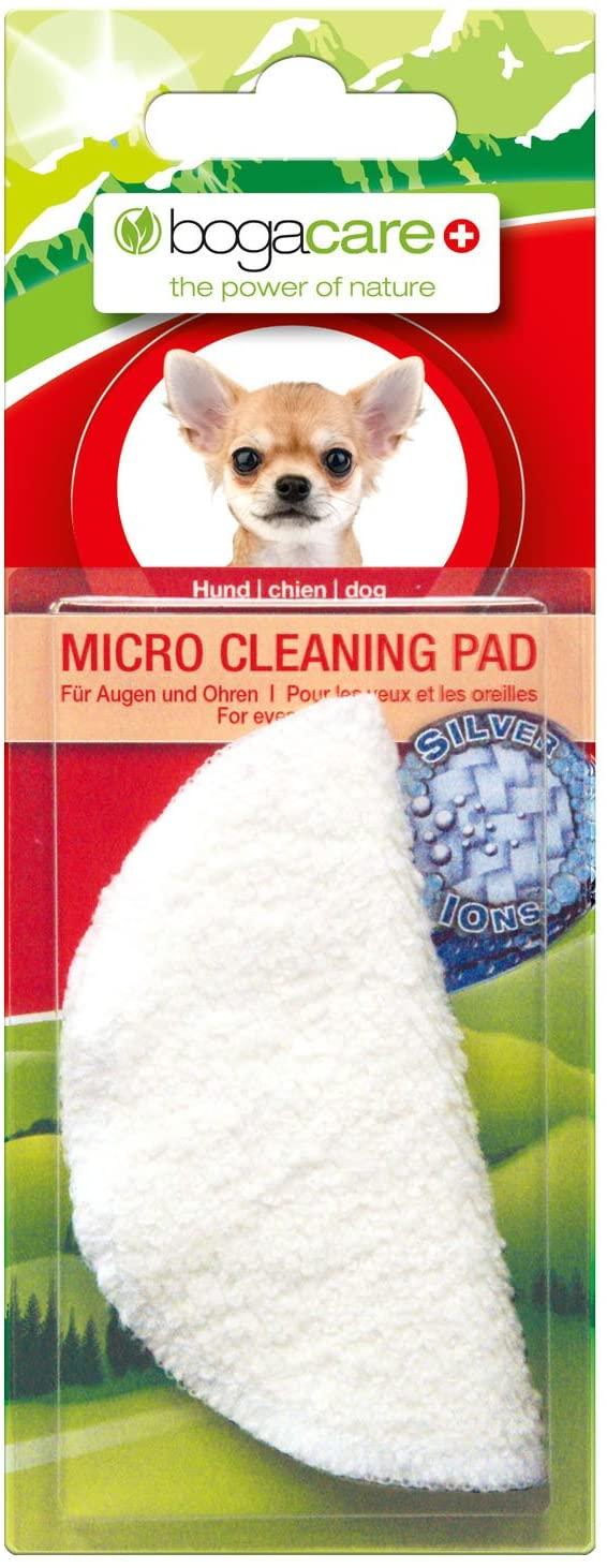 Bogacare Micro Cleaning Pad Hund 1Stk