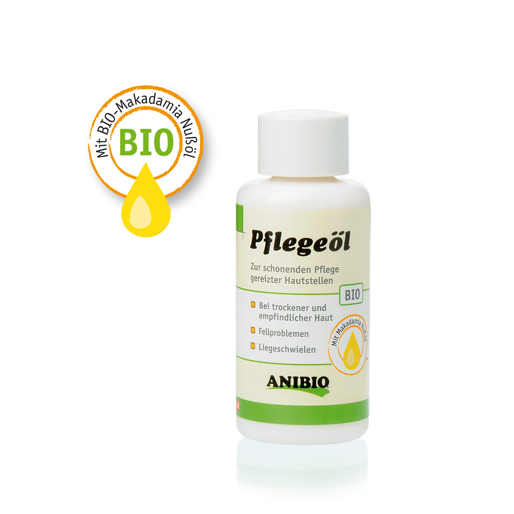 Anibio Pflegeöl 100ml