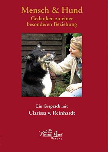 Animal Learn - DVD: Mensch & Hund [Clarissa von Reinhardt]