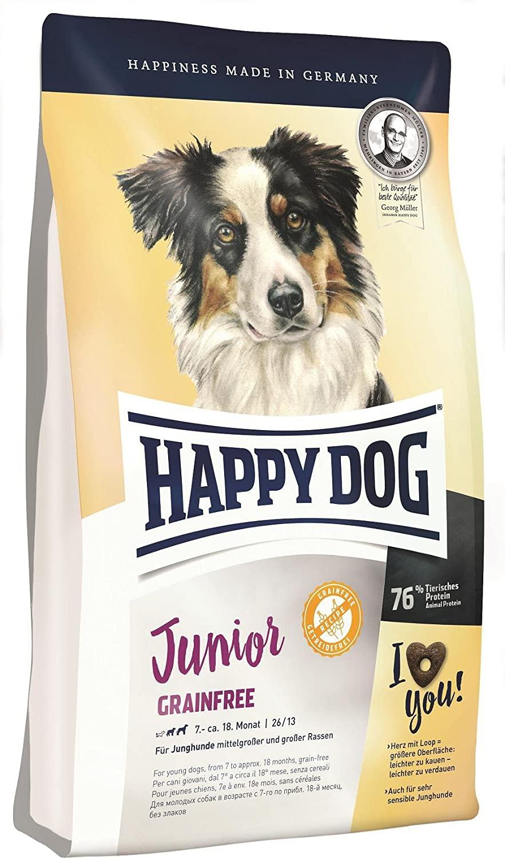 Happy Dog Supreme Young Junior Grainfree