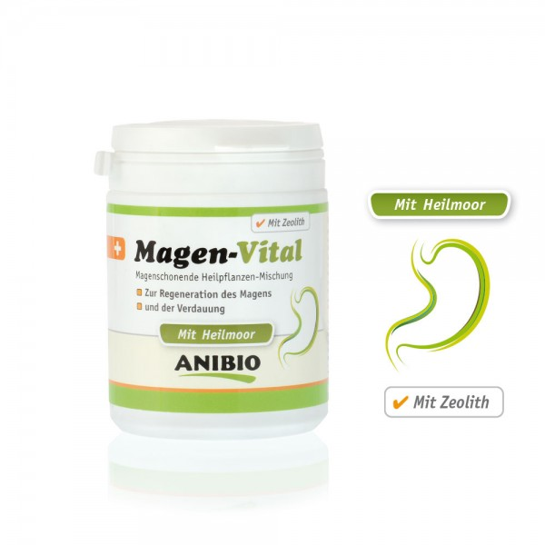 Anibio Magen-Vital