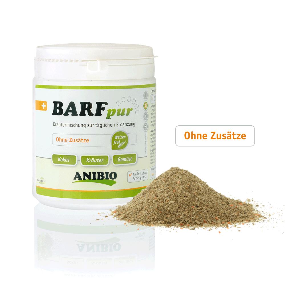 Anibio Barf pure 350g