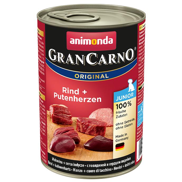Animonda GranCarno Junior